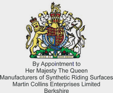 Royal Warrant
